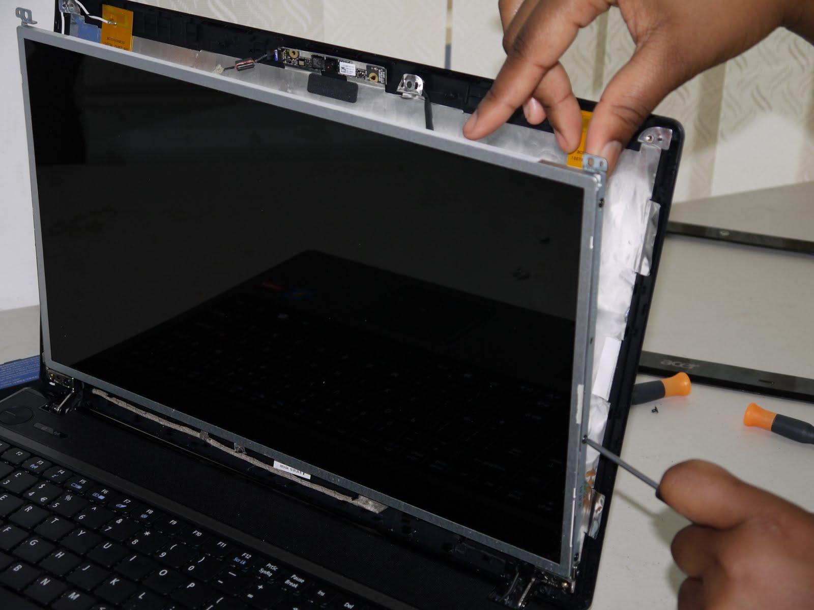 Как матрицу от ноутбука сделать монитором